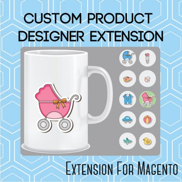 Custom Product Designer