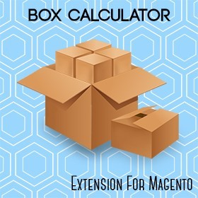 Box Calculator