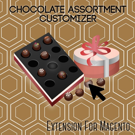 Chocolate Assortment Customizer
